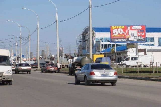 ул. Восточно-Кругликовская