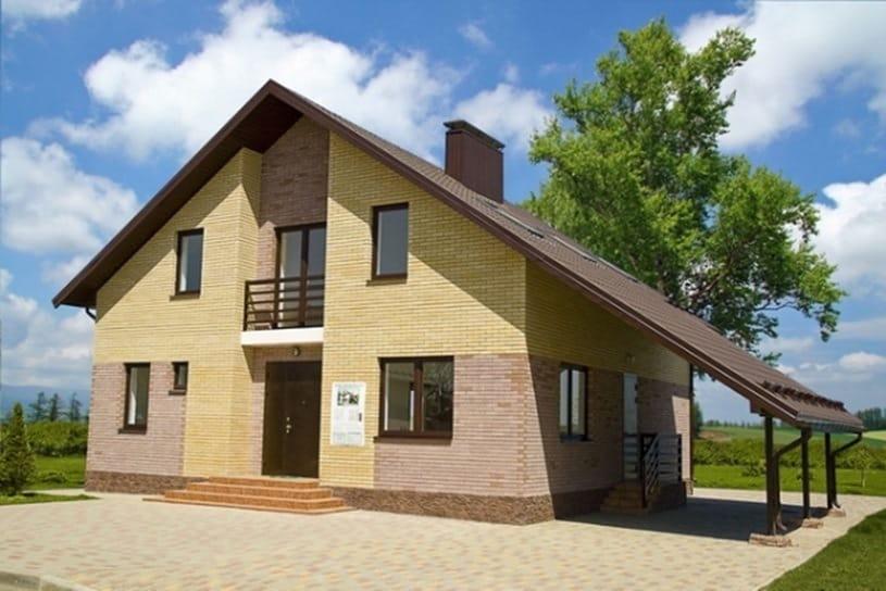 Дом 183,01 м2
